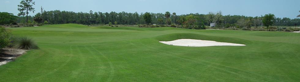 Treviso Bay Golf Course