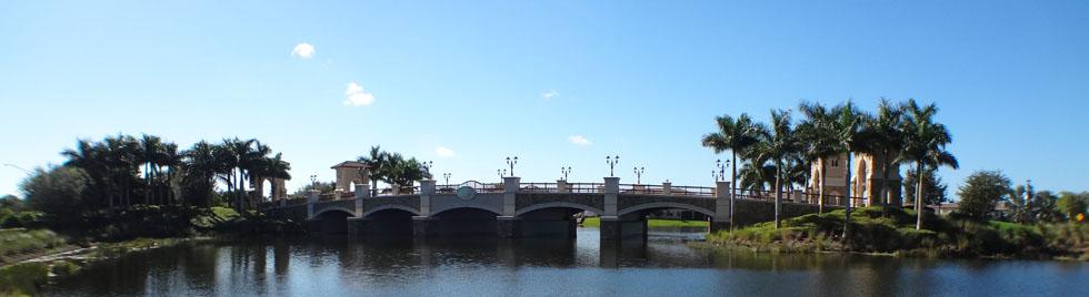 Treviso Bay Bridge